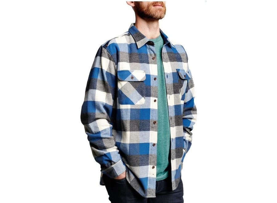 Meridian Line Rainer Shirt Jacket Clearance