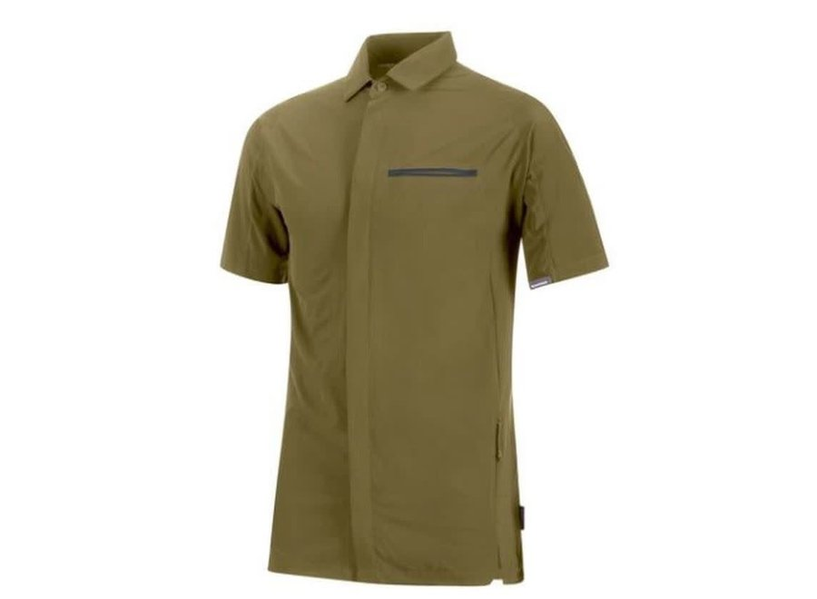Mammut Crashiano Shirt Clearance