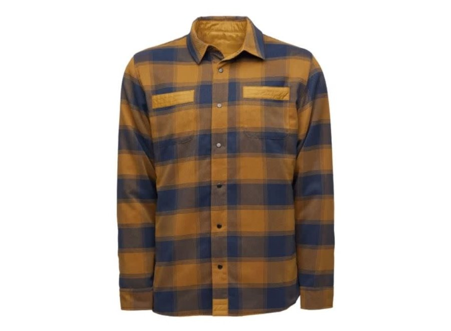 Flylow Sinclair Insulated Flannel Clearance