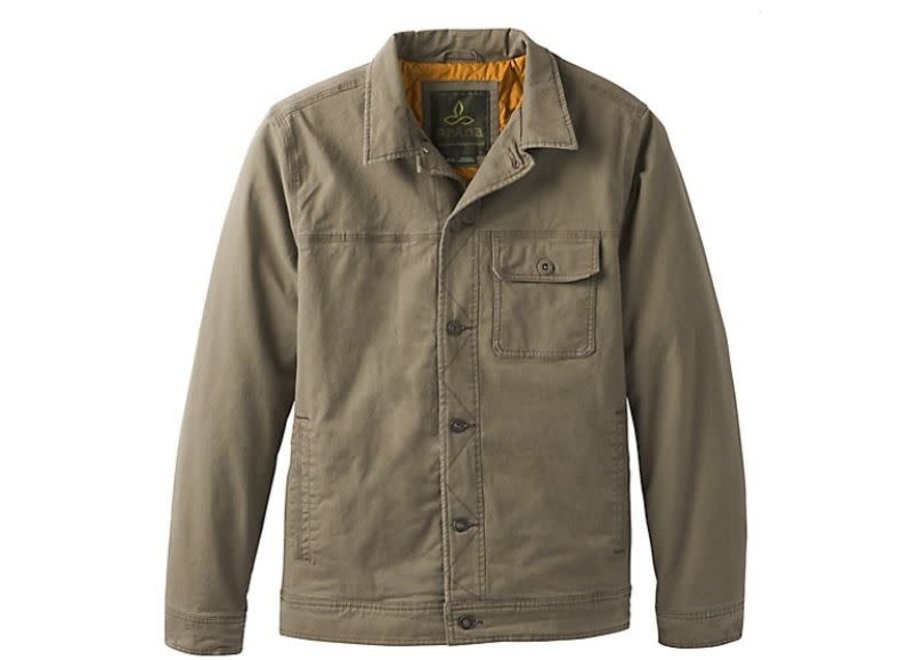 Prana Trembly Jacket Clearance