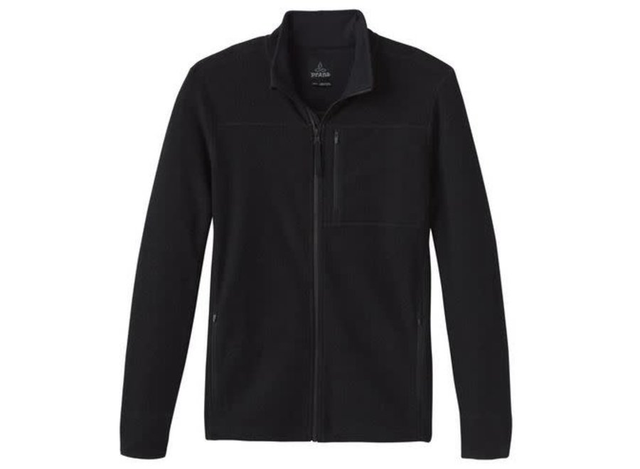 Prana Riddle Full Zip Clearance