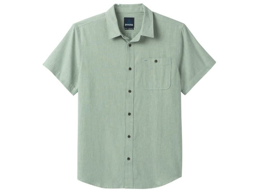 Prana Jaffra LS Shirt Clearance