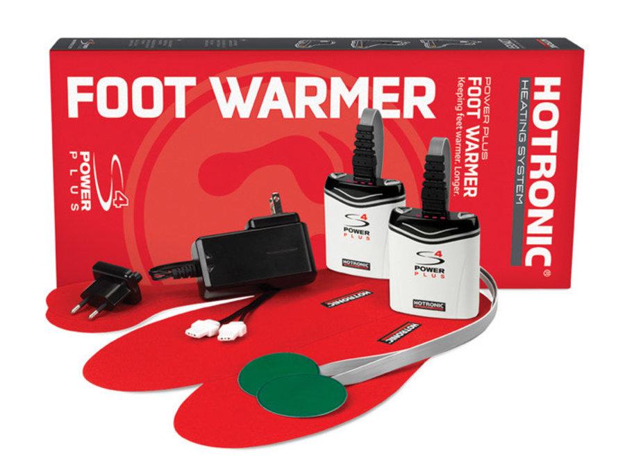 Hotronic Footwarmer S4 Powerset (Pair)