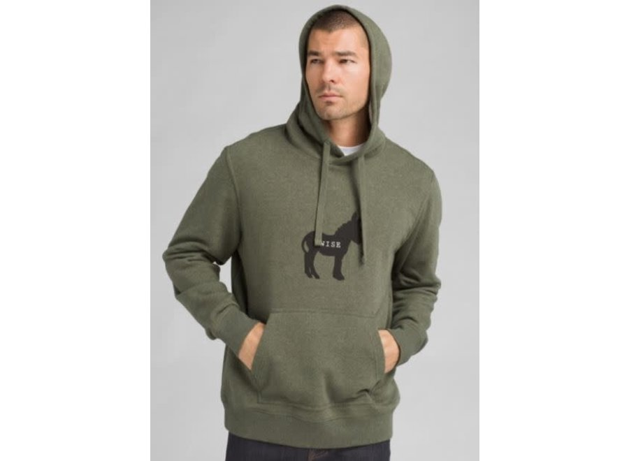 Prana Graphic Pullover Clearance