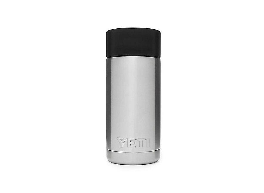 Yeti Rambler 12 oz with HotShot Cap