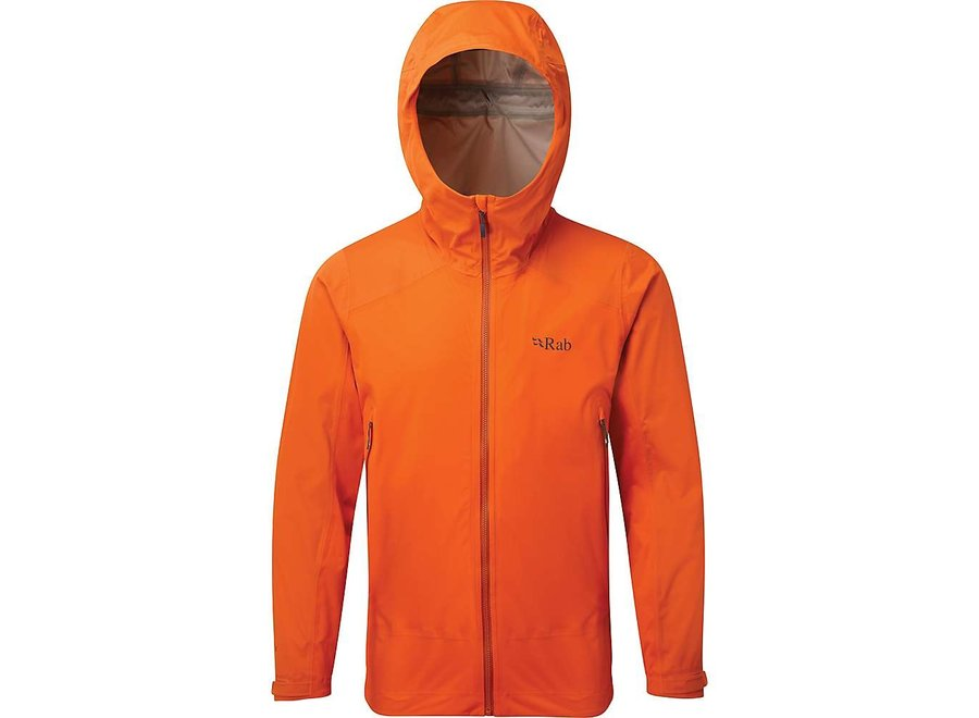 Rab Kinetic Alpine Jacket