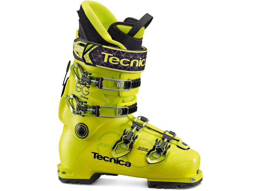 Tecnica Zero G Pro Guide Boot 17/18 Clearance