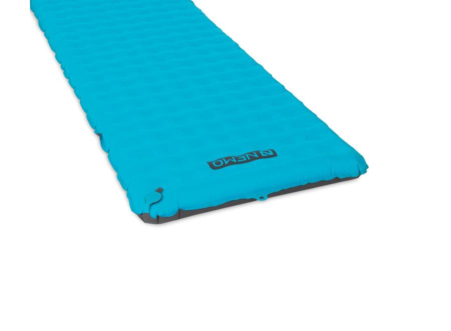 NEMO Equipment Vector Insulated Sleeping Pad Regular