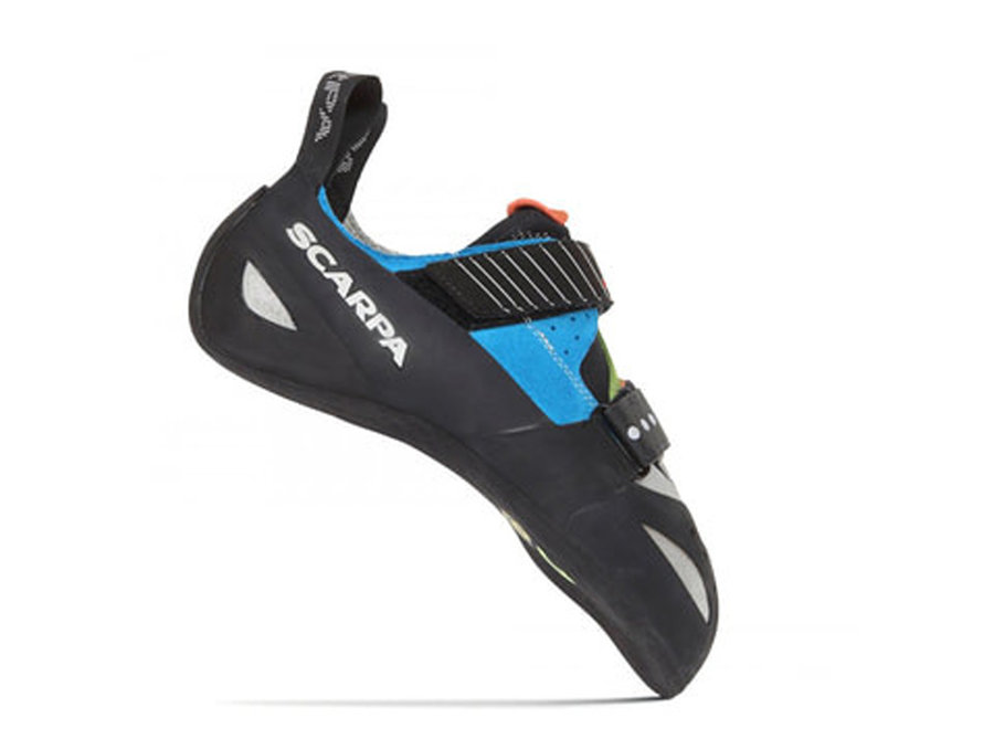 Scarpa Boostic Rock Climbing Shoe