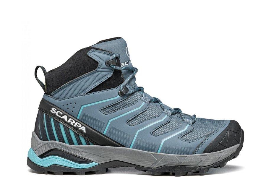 Scarpa Women's Maverick Mid GTX Storm Hiking boot