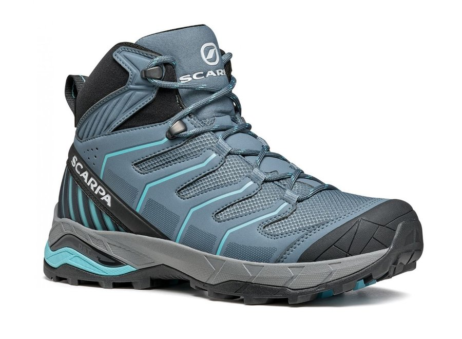 Scarpa Maverick Mid GTX Women's Storm Hiking boot