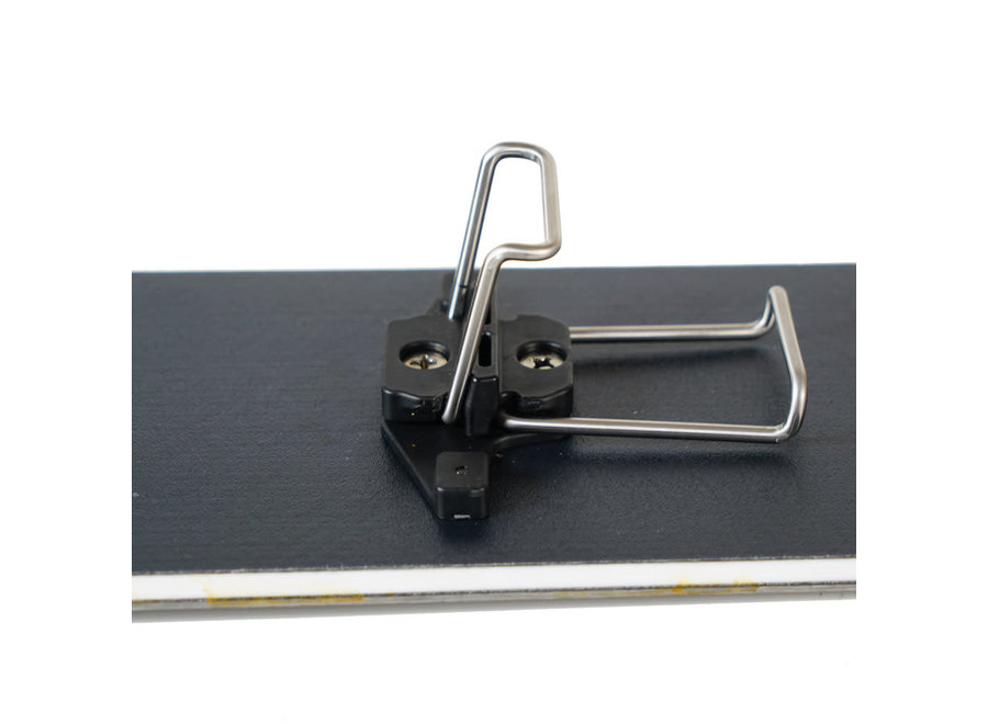 Spark Pin Binding Dual Height Wires