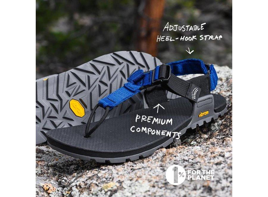 Bedrock Sandals Cairn Pro II Adventure Sandals
