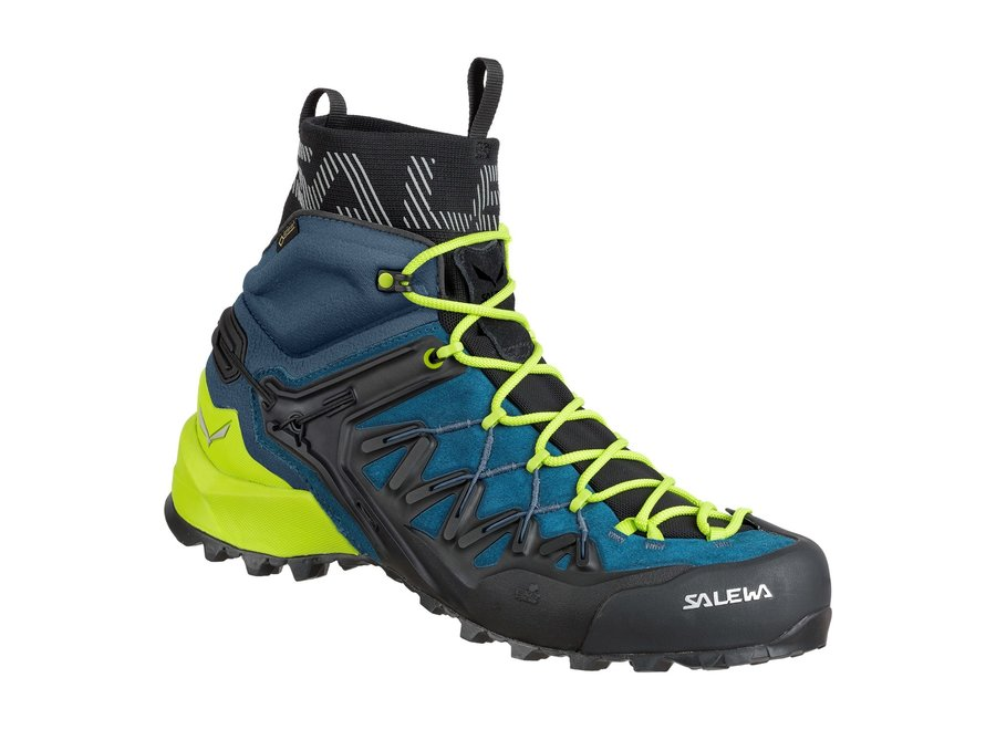 Salewa Wildfire Edge Mid GTX Hiking Shoe