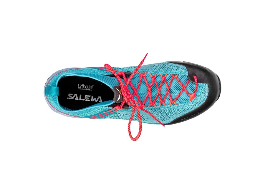 Salewa Women's Alpenviolet K Approach Shoe Clearance