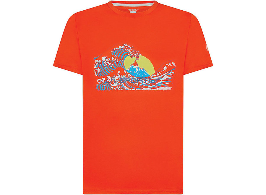 La Sportiva Tokyo T-Shirt