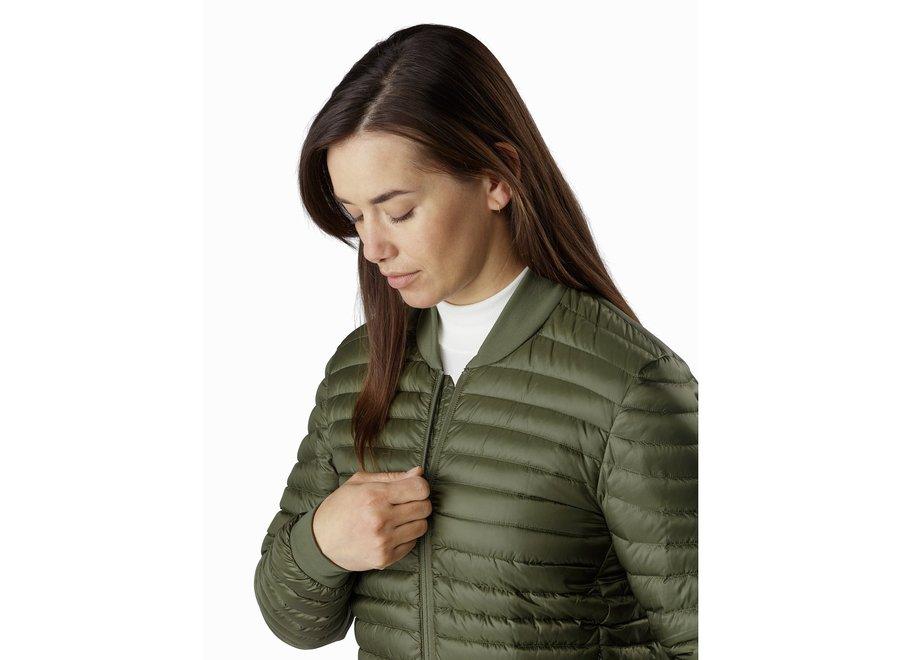 Arc'teryx Women's Nexis Jacket Clearance