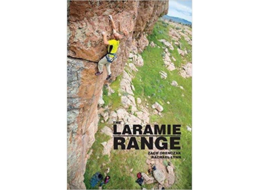 Extreme Angles The Laramie Range By Zach Orenczak