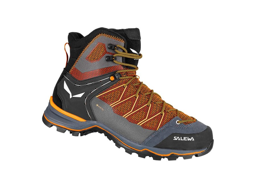 Salewa Mountain Trainer Lite Mid GTX Hiking Boot