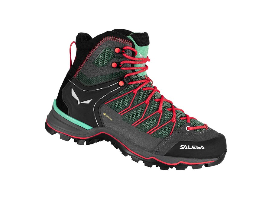Salewa Women's Mountain Trainer Lite Mid GTX Hiking Boot