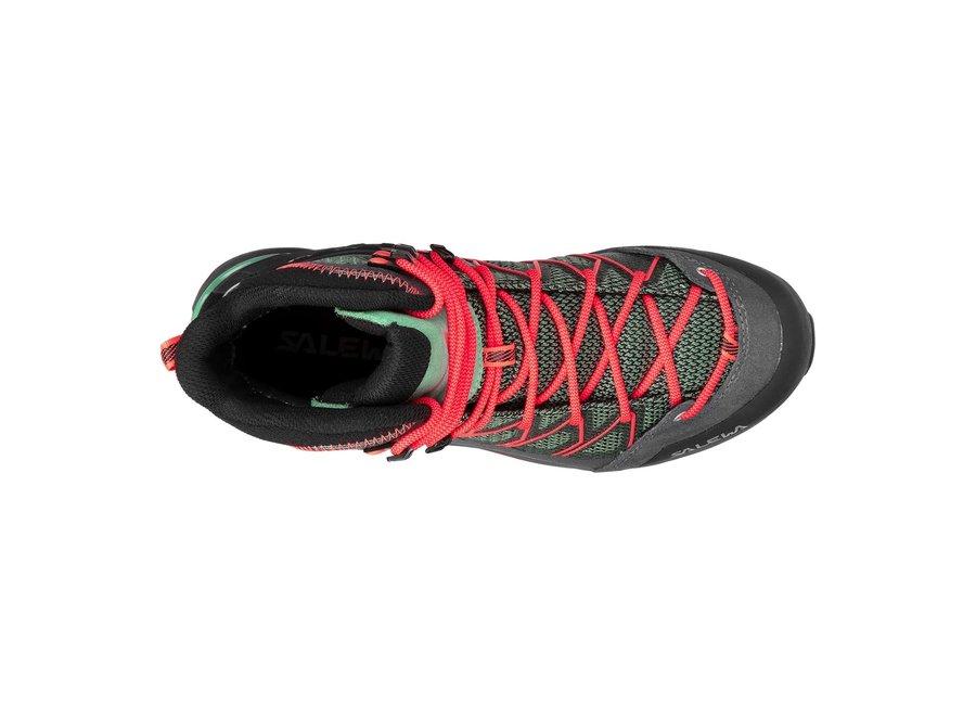 Salewa Women's Mountain Trainer Lite Mid GTX Hiking Boot