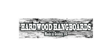 Hardwood Hangboards
