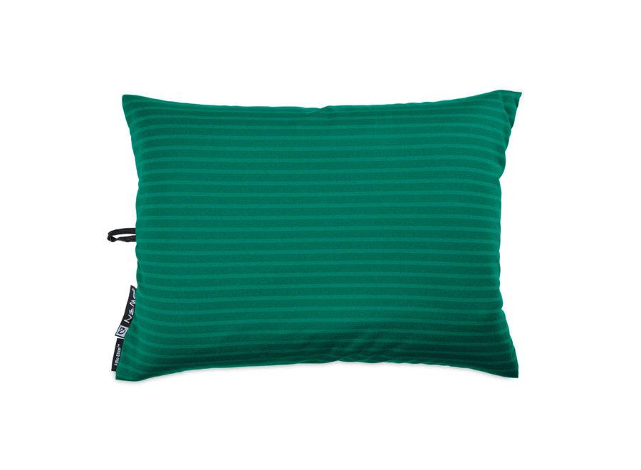 Nemo Equipment Fillo Pillow Saphire Stripe