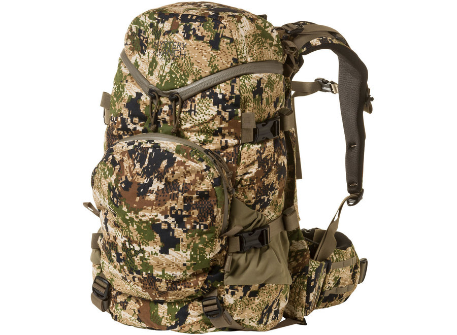 Mystery Ranch Pop Up 28 Hunting Backpack