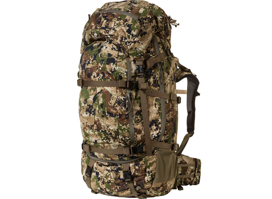 Mystery Ranch Beartooth 80 Backpack