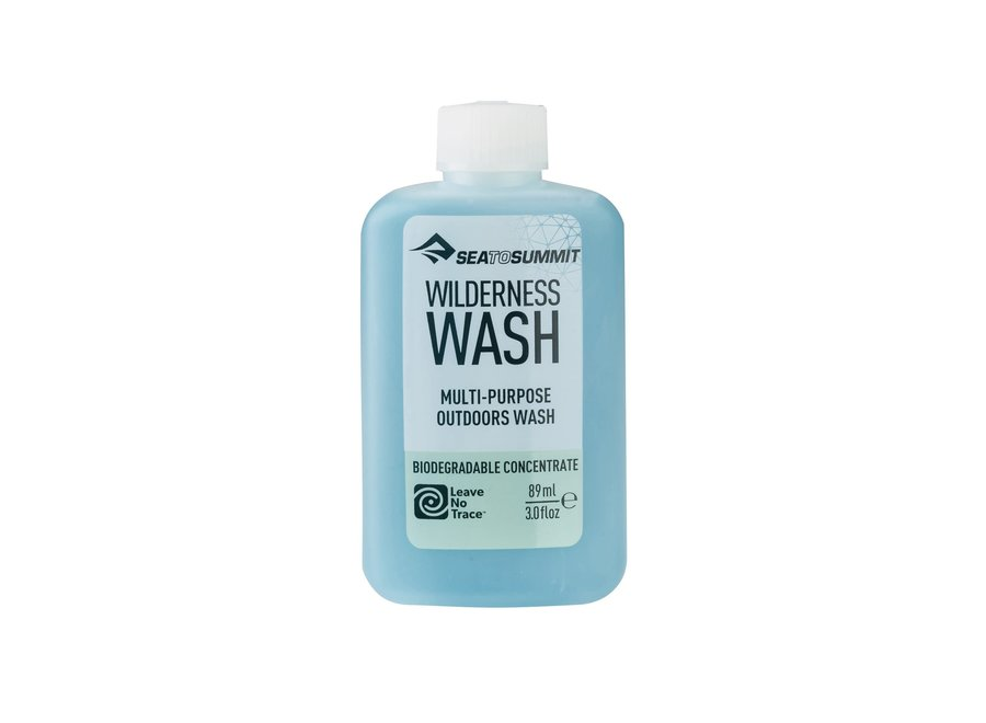 Sea to Summit Wilderness Wash 3.0oz