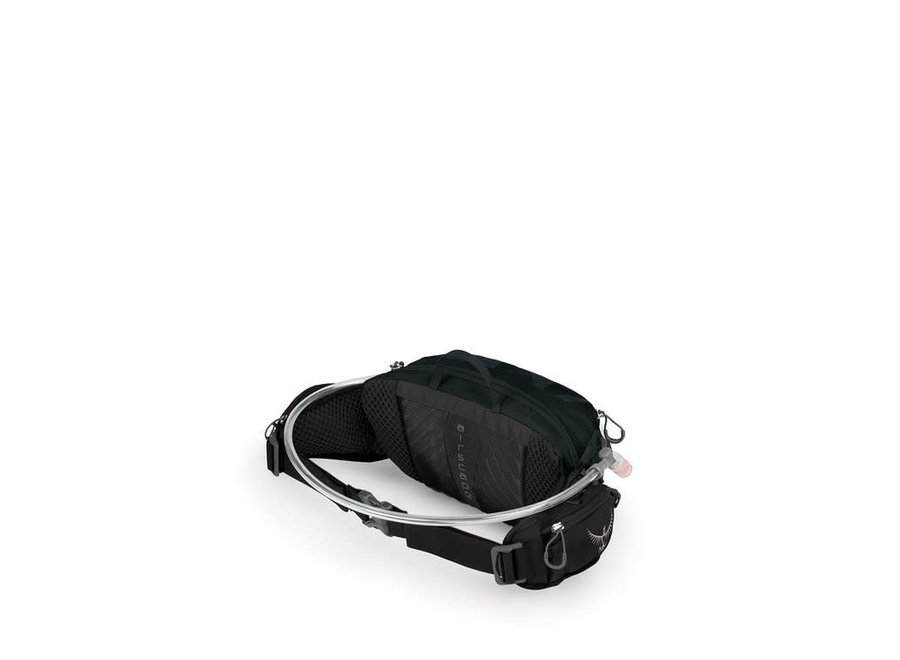 Osprey Seral Lumbar Pack with 1.5L Reservoir