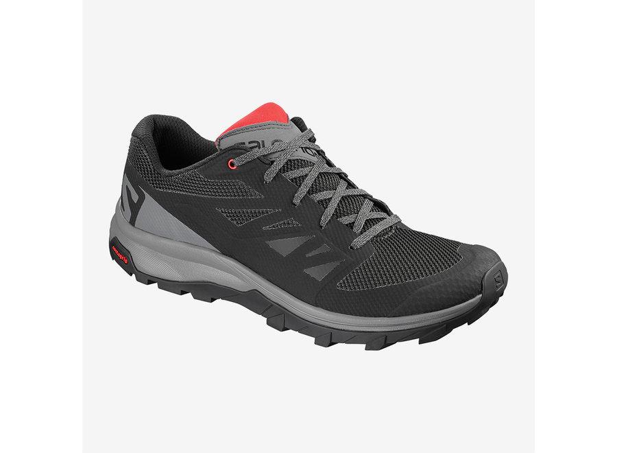 Salomon Outline Hiking Shoe Clearance