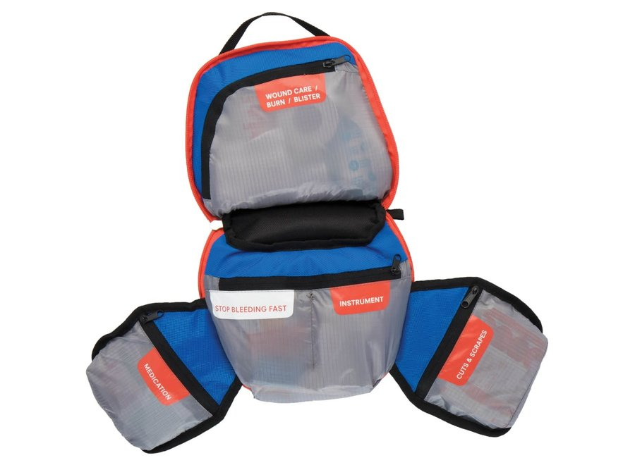 Adventure Medical Kits Mountain Backpacker First Aid Kit