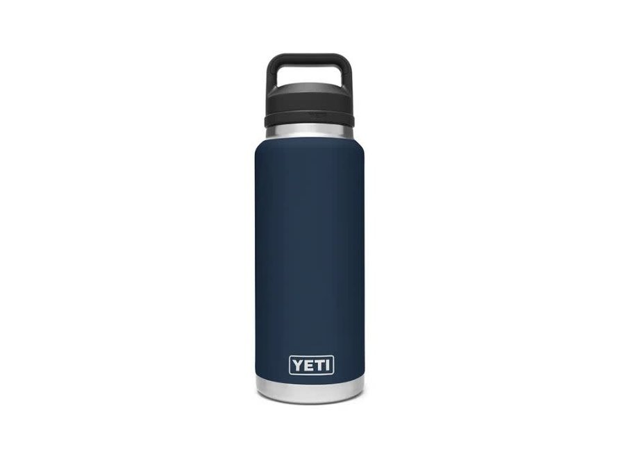 Yeti Rambler 36 oz Bottle Chug Lid