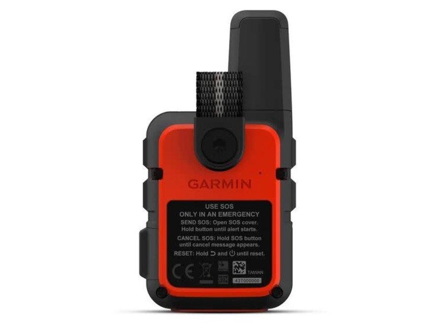 Garmin inReach Mini Orange Satellite Communicator