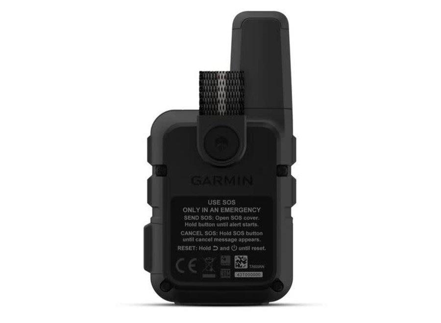Garmin inReach Mini Black Satellite Communicator