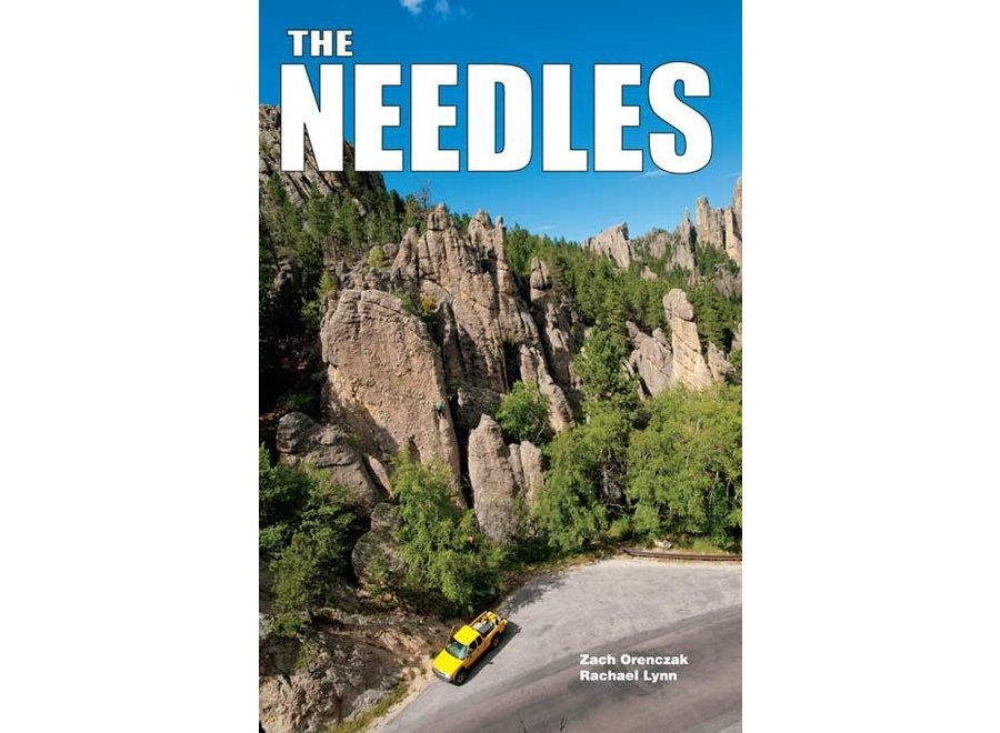 Extreme Angles The Needles By Zach Orenczak and Rachael Lynn