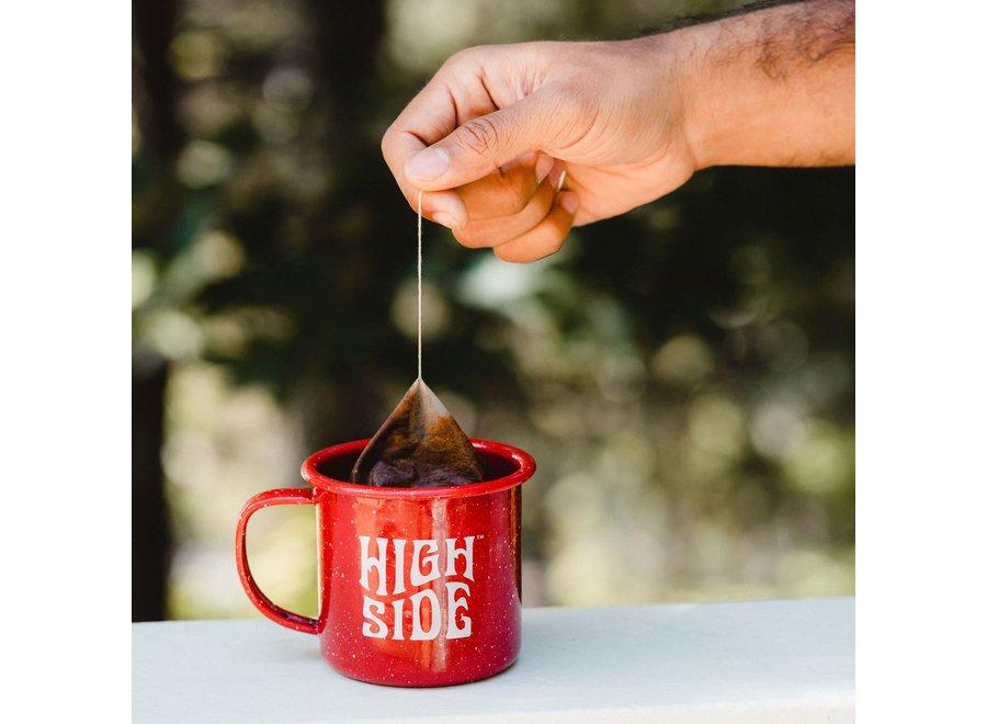High Side Coffee Brew Bag Dark Roast / 7 Pack