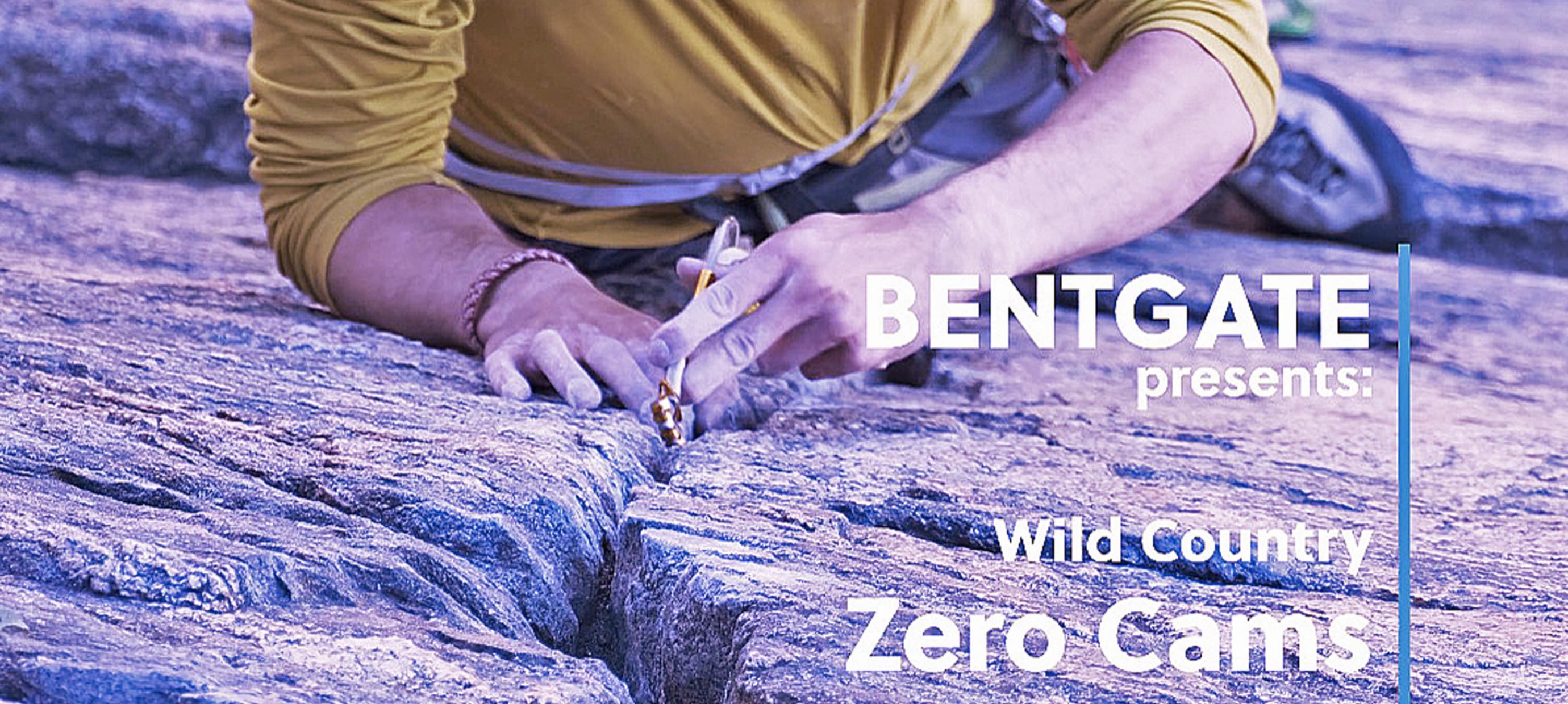 First Look: Wild Country Zero Friend