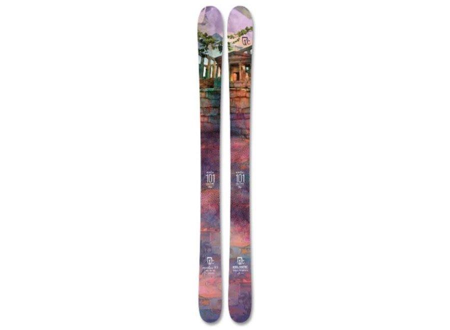 Icelantic Women's Maiden 101 Skis 20/21
