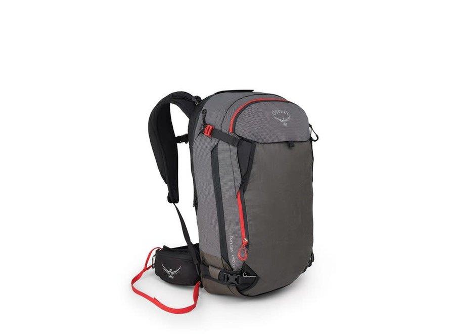 Osprey Soelden Pro Avy Airbag Pack 32