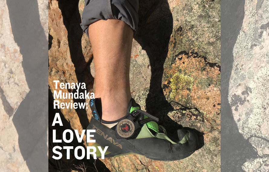 Tenaya Mundaka Review:  A Love Story