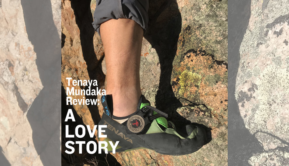 Tenaya Mundaka Review:  A Love Story