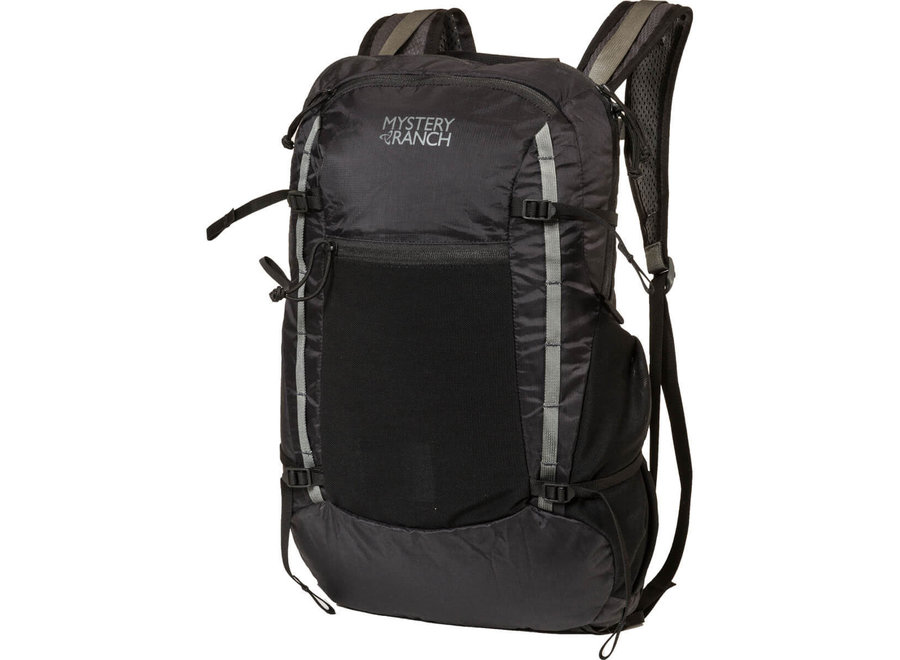 Mystery Ranch In and Out Pack Black
