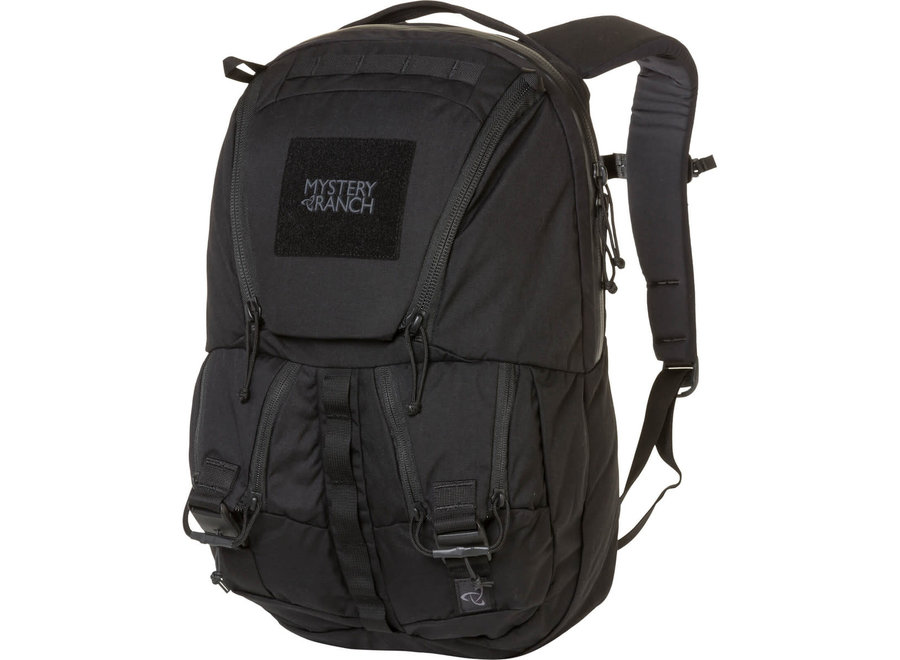 Mystery Ranch Rip Ruck Pack Black