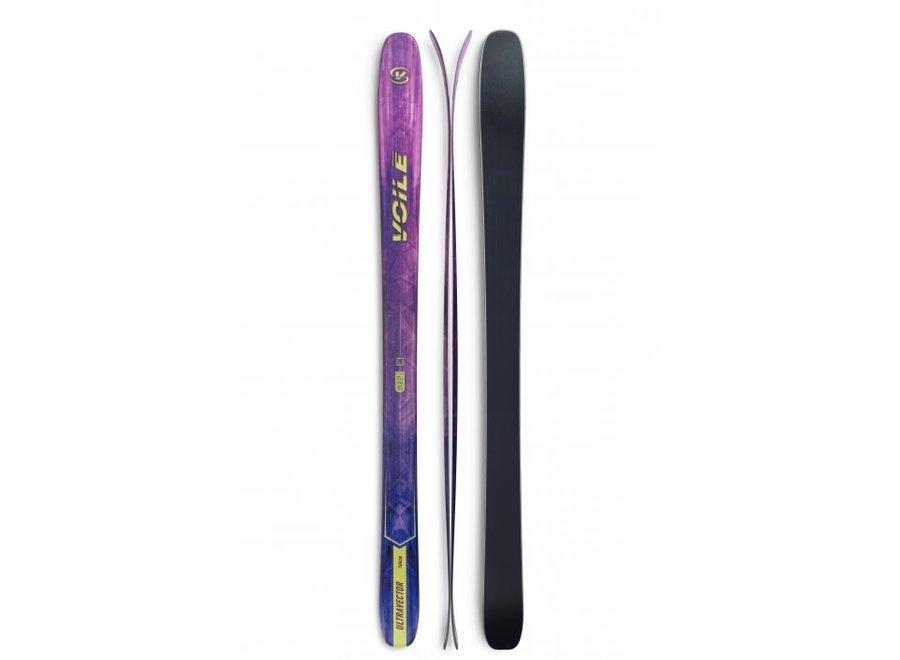 Voile Womens Ultr Vector Ski 20/21
