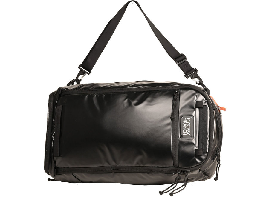 Mystery Ranch Mission Duffel 90L Black