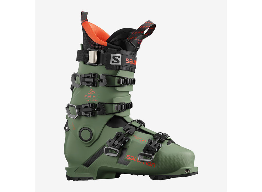 Salomon Shift Pro 130 Alpine Boots
