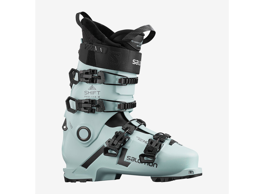 Salomon Women's Shift Pro 110 Alpine Boots 21/22
