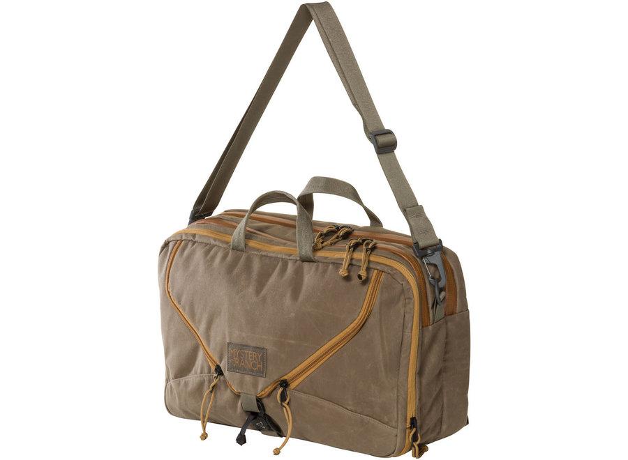 Mystery Ranch 3-way Briefcase